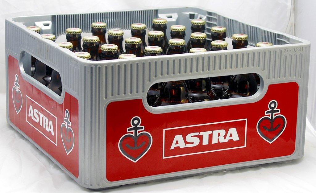 Astra Urtyp 033ltr 27er Kasten