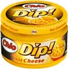 "Chio Dip ""Hot Cheese"" 200ml"