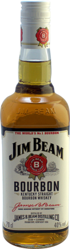 Jim Beam 40%vol.- 0,7Ltr Flasche