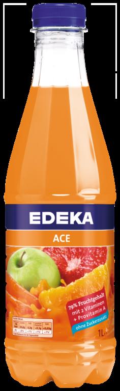 edeka saft