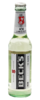 Beck's ICE Lime & Mint 0,33Ltr. Flasche