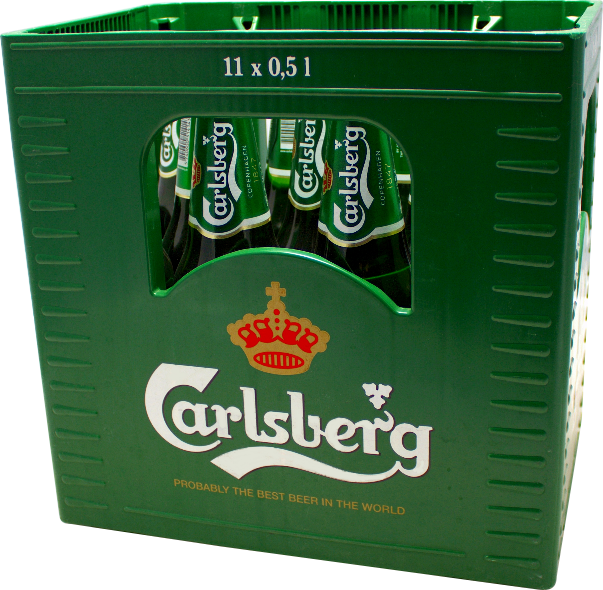 carlsberg beer 0 5ltr 11er kasten. Black Bedroom Furniture Sets. Home Design Ideas